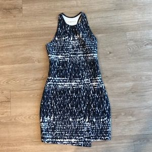 Abercrombie Bodycon Dress